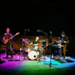 Bernard Maseli i MaBaSo Trio!