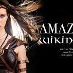 Najazd Amazonek i Wikingów na Teatr Muzyczny ROMA!