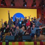 Artyści Teatru Muzycznego ROMA w 25. Finale WOŚP