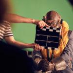 """Kulisy musicalu """"Piloci"""" – plan zdjęciowy"""