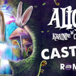 Casting – poszukujemy Alicji