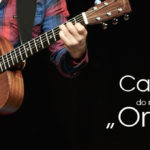 "CASTING do musicalu ""ONCE""!"