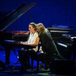 Dobry Wieczór Jazz – Leszek Możdżer & Gloria Campaner – relacja z koncertu