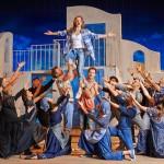 Spektakl Mamma Mia! oczami widzów…