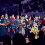 """Great premiere of the musical """"The Pilots"""""""