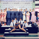"""Premiere of the cast album from musical """"The Pilots"""" at Empik!"""