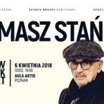 Koncert Tomasza Stańko – oświadczenie organizatora
