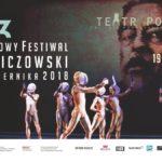 Rita Gombrowicz – wspomina pierwszy festiwal w Radomiu